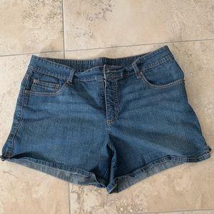 New!!!!!Faded Glory shorts